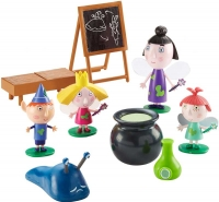 Wholesalers of Ben And Holly Hollys Magic Classroom toys image 2