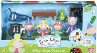 Wholesalers of Ben And Holly Hollys Magic Classroom toys image