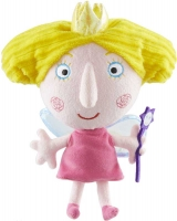 Wholesalers of Ben And Holly Talking Plush toys image 2
