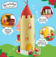 Wholesalers of Ben And Holly Thistle Castle Playset toys image 3