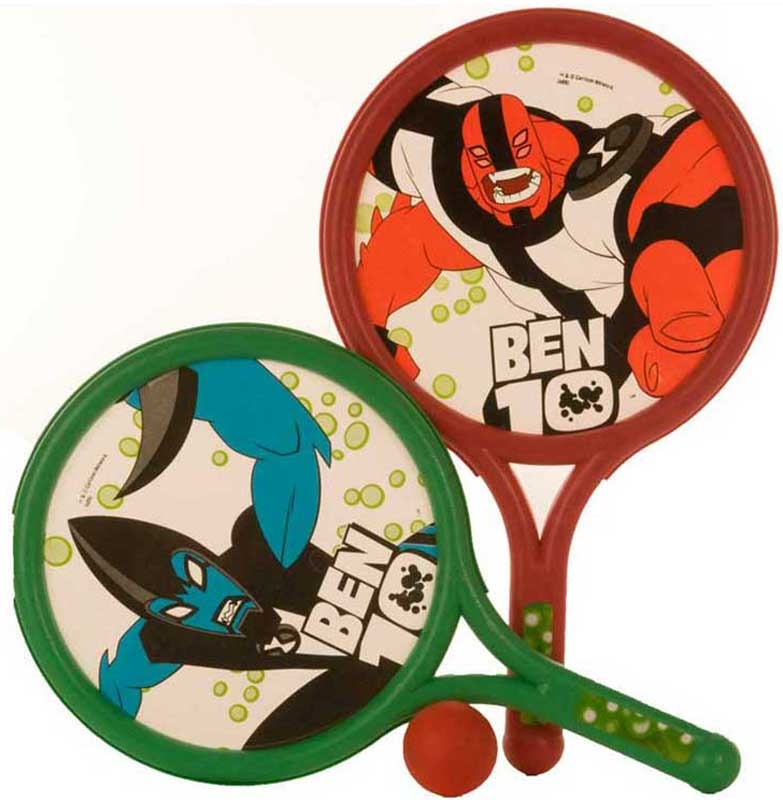 Wholesalers of Ben Ten Boom Bat And Ball Set toys
