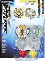 Wholesalers of Beyblade Dual Pack toys image