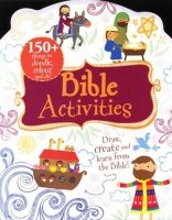 Wholesalers of Bible Activities toys image