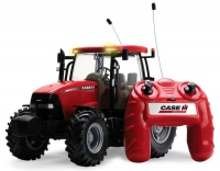 Wholesalers of Big Farm - Radio Controlled Case Ih 140 Tractor toys image