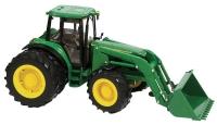 Wholesalers of Big Farm 6830 Premium Tractor toys image