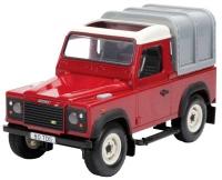 Wholesalers of Big Farm Land Rover Defender toys image