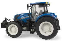 Wholesalers of Big Farm New Holland T7.270 Tractor toys image