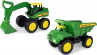 Wholesalers of Big Scoop Excavator toys image