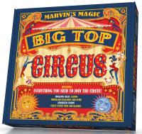 Wholesalers of Big Top Circus Set toys image