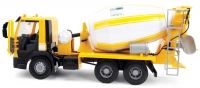 Wholesalers of Big Works Iveco Cement Mixer toys image