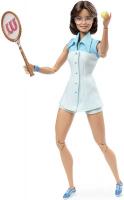 Wholesalers of Billie Jean King Barbie Inspiring Women Doll toys image 2