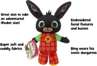 Wholesalers of Bing And Flop Soft Toys Asst toys image 4