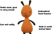 Wholesalers of Bing And Flop Soft Toys Asst toys image 5