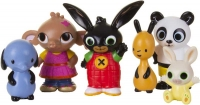 Wholesalers of Bing And Friends 6 Figure Set toys image 3