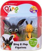 Wholesalers of Bing And Friends Figure Twin Pack Asst toys image 2