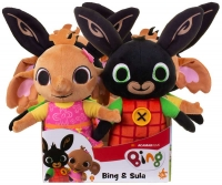 Wholesalers of Bing And Sula Soft Toys Asst toys image 2
