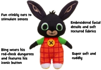 Wholesalers of Bing And Sula Soft Toys Asst toys image 5