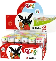 Wholesalers of Bing Bubble Tubs toys image