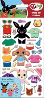 Wholesalers of Bing Dress Up Stickers toys image