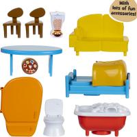 Wholesalers of Bing House Playset toys image 5