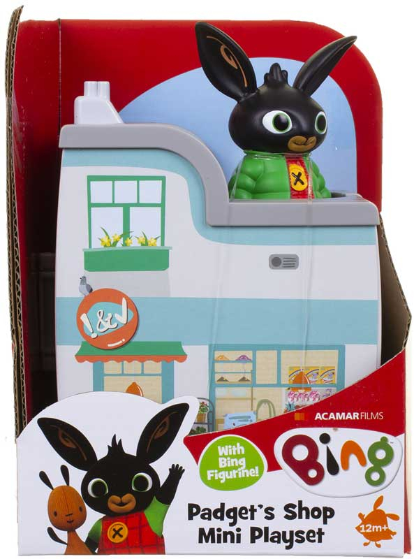 Wholesalers of Bing Mini House Playsets Asst toys