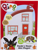 Wholesalers of Bing Mini House Playsets Asst toys image 2