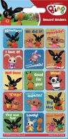 Wholesalers of Bing Reward Stickers toys image