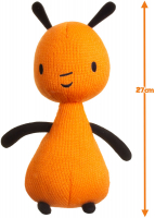 Wholesalers of Bing Talking Flop Soft Toy toys image 3