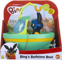 Wholesalers of Bing Wind Up Bath Time Boat toys image