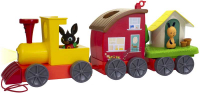 Wholesalers of Bings Lights And Sounds Train With Mini Playsets toys image 2
