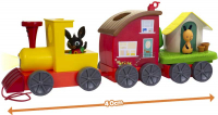 Wholesalers of Bings Lights And Sounds Train With Mini Playsets toys image 3