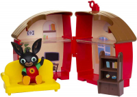 Wholesalers of Bings Lights And Sounds Train With Mini Playsets toys image 5