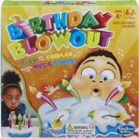 Wholesalers of Birthday Blowout toys image