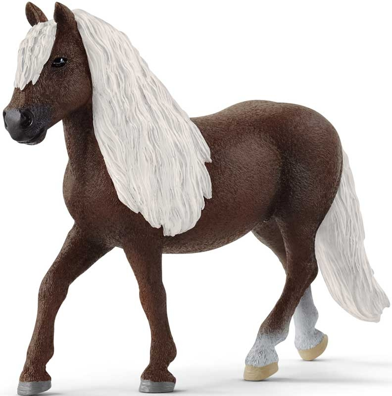 Wholesalers of Schleich Black Forest Mare toys