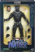 Wholesalers of Black Panther 12 Inch Hero Panther toys image