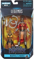 Wholesalers of Black Panther 6 Inch Legends Ast toys image 3