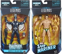 Wholesalers of Black Panther 6 Inch Legends Ast toys image 4
