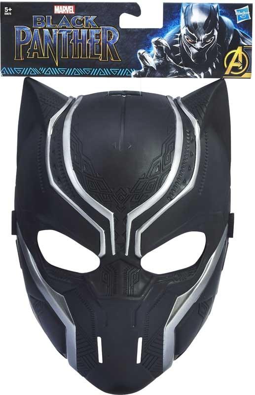 Wholesalers of Black Panther Hero Panther Basic Mask toys