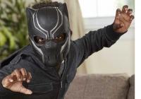 Wholesalers of Black Panther Hero Panther Basic Mask toys image 3