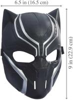 Wholesalers of Black Panther Hero Panther Basic Mask toys image 4