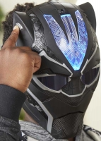 Wholesalers of Black Panther Hero Panther Feature Mask toys image 3
