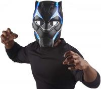 Wholesalers of Black Panther Legends Helmet toys image 3