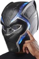 Wholesalers of Black Panther Legends Helmet toys image 4