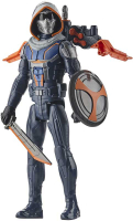 Wholesalers of Black Widow Titan Hero Blast Gear Skull toys image 2