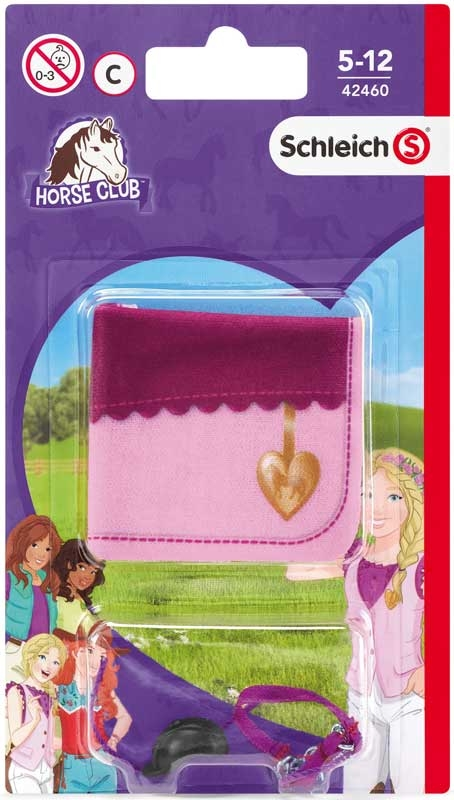 Wholesalers of Schleich Blanket & Halter Horse Club Sofia & Blossom toys