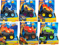 Wholesalers of Blaze And The Monster Machines Slam And Go Asst toys image 2