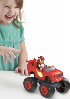 Wholesalers of Blaze And The Monster Machines Vehicle And Figure Set Asst toys image 4