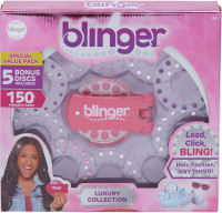Wholesalers of Blinger Diamond Luxury Collection toys image