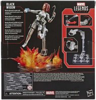 Wholesalers of Marvel Legends Black Widow toys image 4
