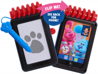 Wholesalers of Blues Clues & You! 2 Sided Handy Dandy Notebook toys image 2